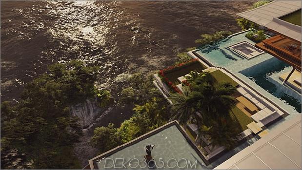 Poetic-Home-Design-Konzept hockt auf der Klippe, die Meer übersieht_5c599280270ad.jpg