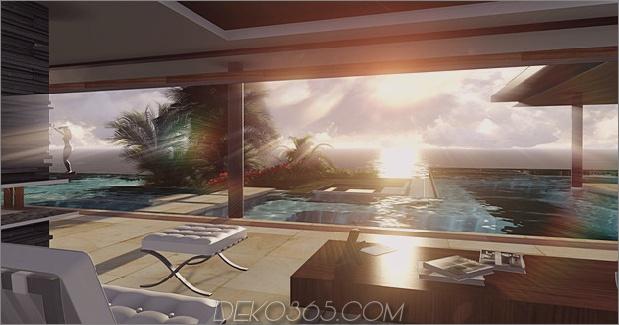 Poetic-Home-Design-Konzept hockt auf der Klippe, die Meer übersieht_5c5992814127c.jpg