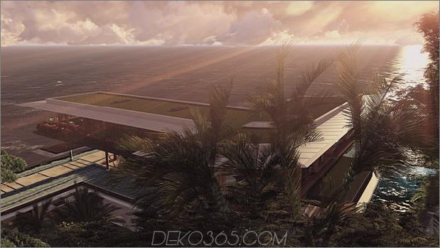 Poetic-Home-Design-Konzept hockt auf der Klippe, die Meer übersieht_5c59928253171.jpg