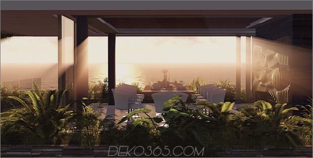 Poetic-Home-Design-Konzept hockt auf der Klippe, die Meer übersieht_5c5992839c5e5.jpg