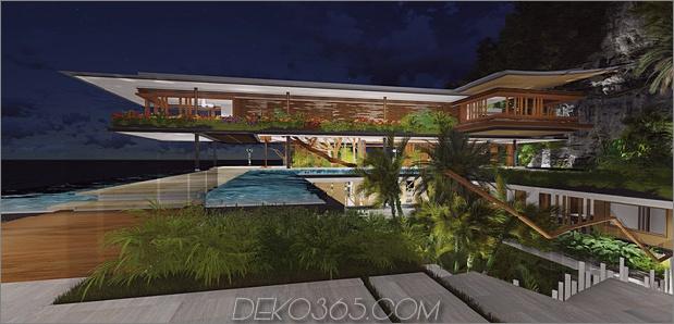 Poetic-Home-Design-Konzept hockt auf der Klippe, die Meer übersieht_5c599288c5d07.jpg