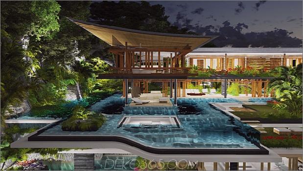 Poetic-Home-Design-Konzept hockt auf der Klippe, die Meer übersieht_5c59928a4c720.jpg
