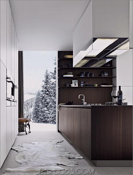 poliform varenna küche carlo colombo zwölf 2 Poliform Varenna Küche von Carlo Colombo - neues Twelve Design