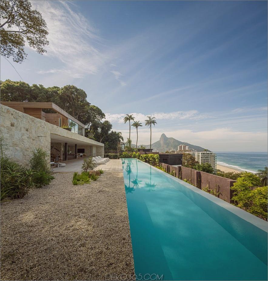Casa AL von Studio Arthur Casas