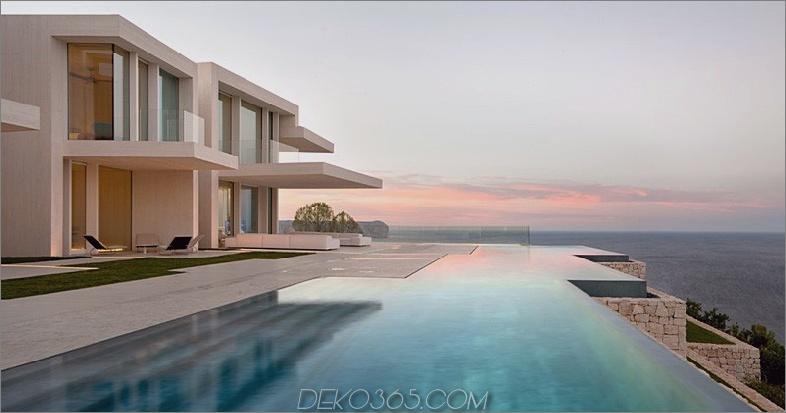 Pool von Ramon Esteve Estudio