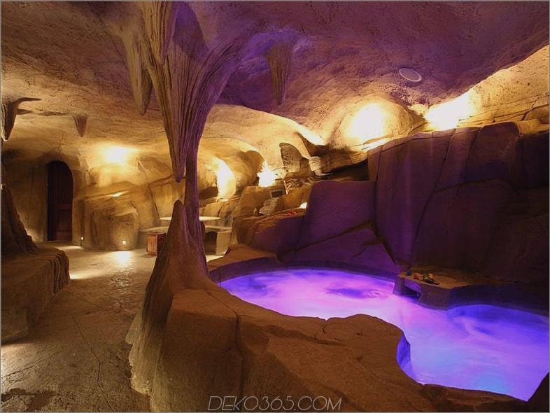 Castillo Caliber - Luxus-Pool am Strand