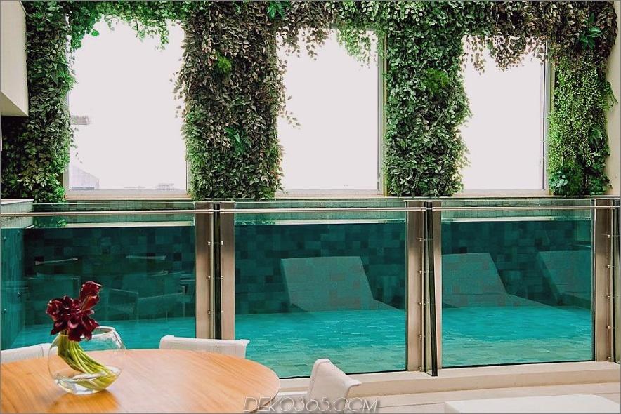Malibu Residence Pool von Fernanda Marques