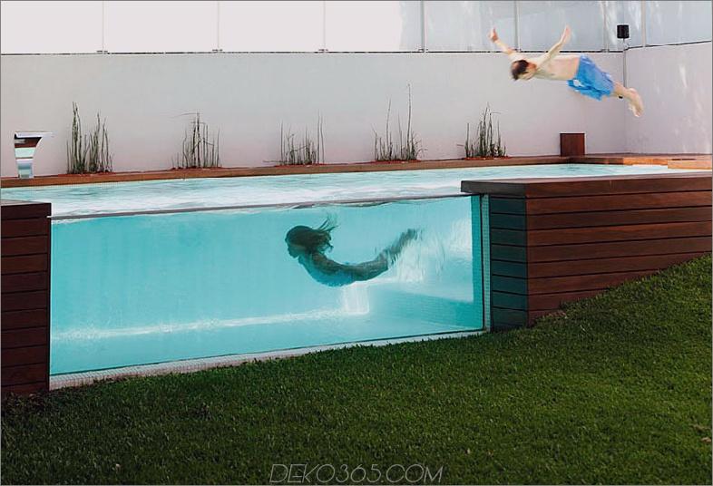 Pool Design von Andres Remy Arquitectos