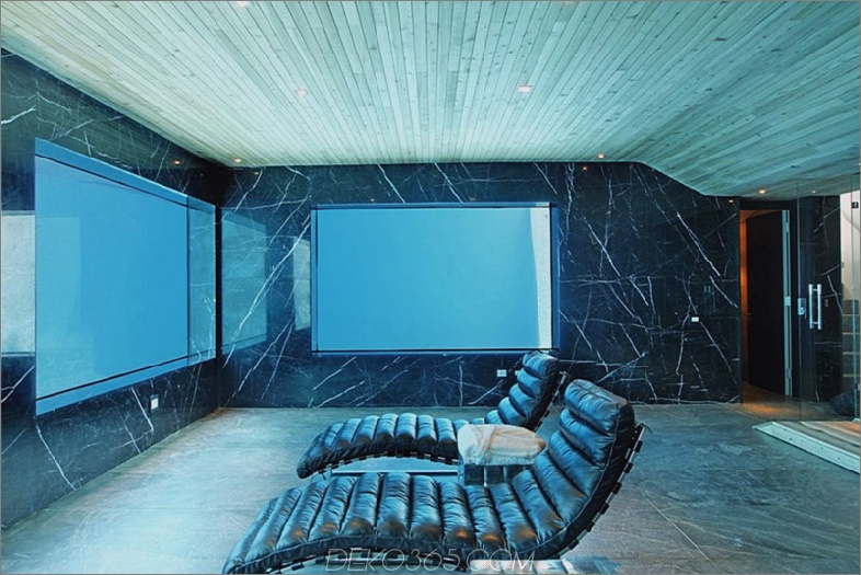 Pool von Metropolis Design