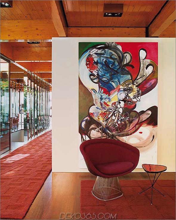 lebhaftes modernes portugiesisches Zuhause 1 Portugiesisches Innendesign: Lebhaft und modern