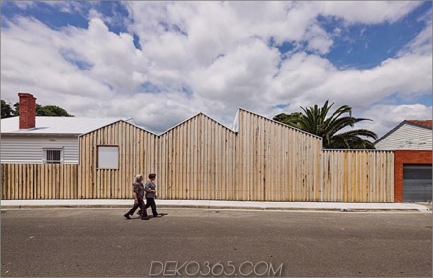 profil house zieht mit seinem kuriosen Dach und seinen Decken an 1 thumb 630x404 11317 Profile house zieht mit seinen kuriosen Dächern und Decken an