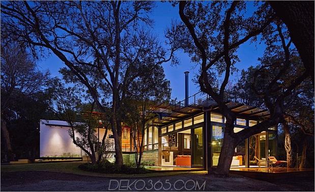 Rancher verwandelte sich in ein nachhaltiges 2-stöckiges Haus mit überbrücktem Pool_5c59939b7cdbf.jpg