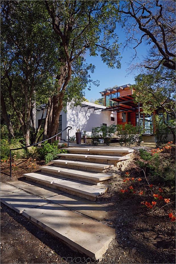 Rancher verwandelte sich in ein nachhaltiges 2-stöckiges Haus mit überbrücktem Pool_5c59939ce8b16.jpg