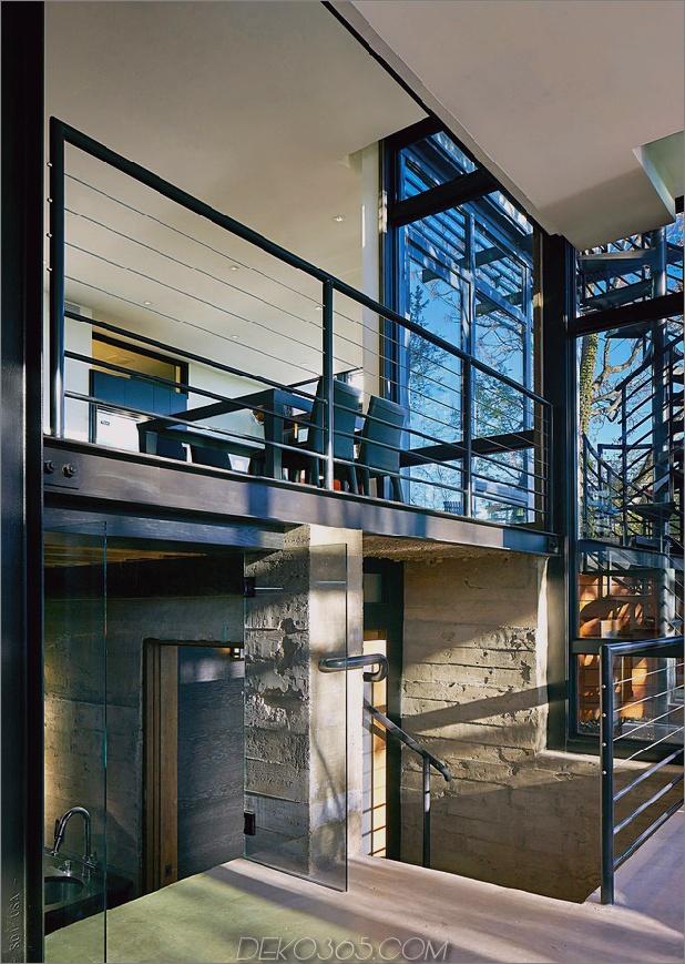 Rancher verwandelte sich in ein nachhaltiges 2-stöckiges Haus mit überbrücktem Pool_5c5993a5718c0.jpg