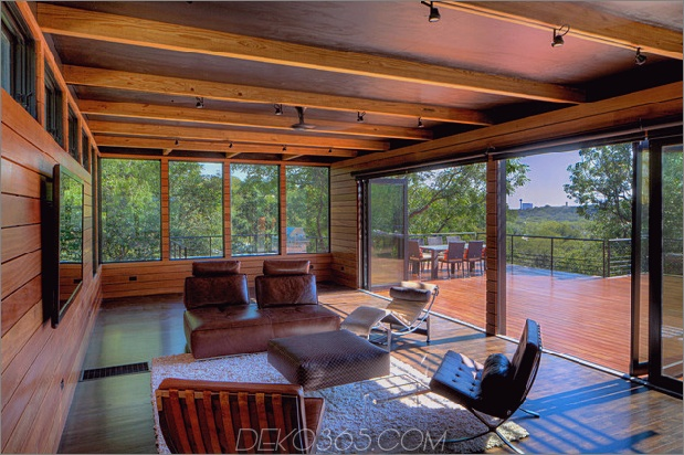 Rancher verwandelte sich in ein nachhaltiges 2-stöckiges Haus mit überbrücktem Pool_5c5993a88da7d.jpg