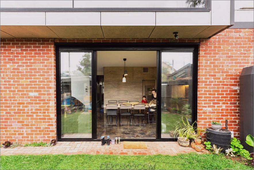 Glasschiebetüren sind die Grundausstattung eines modernen Hauses