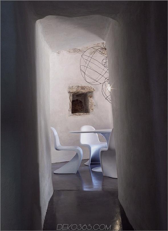 moderne renovierung ruinen italien salento 1 Ruinen Renovierung in Italien Salento