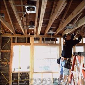 Elektrische Arbeit 285x285 Renovierungen, die Sie wirklich nicht tun sollten