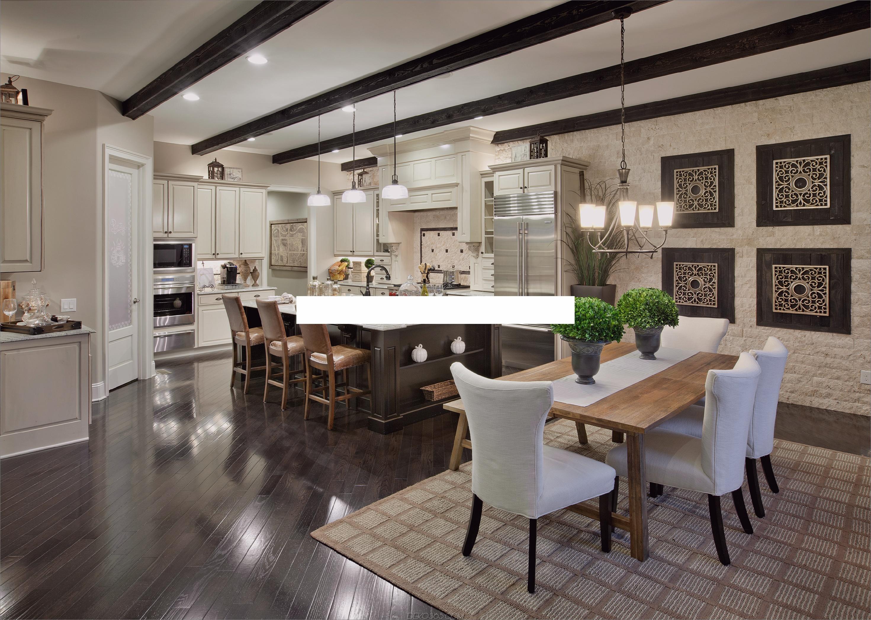 Schichtbeleuchtung Restaurant-Design-Trends für Ihr Zuhause