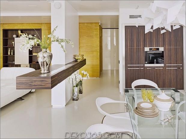 Modernes russisches Design-Luxus-Apartment 1 thumb 630x471 17198 Russisches Design-Luxus-Apartment mit zeitgenössischem Flair