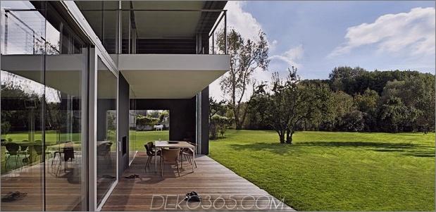 Haus schließt-Beton-Würfel-Verkleidung-verglaste Bereiche-15-deck.jpg