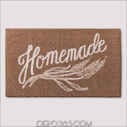 homeeade Schwelle Küchenteppich von target Schaffen Sie zusätzlichen Komfort mit diesen 40 Küchenteppichen