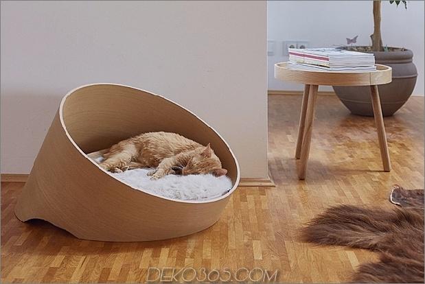 Schicke und gemütliche Katzenbetten: 20 moderne Ideen_5c58f677ae6ad.jpg