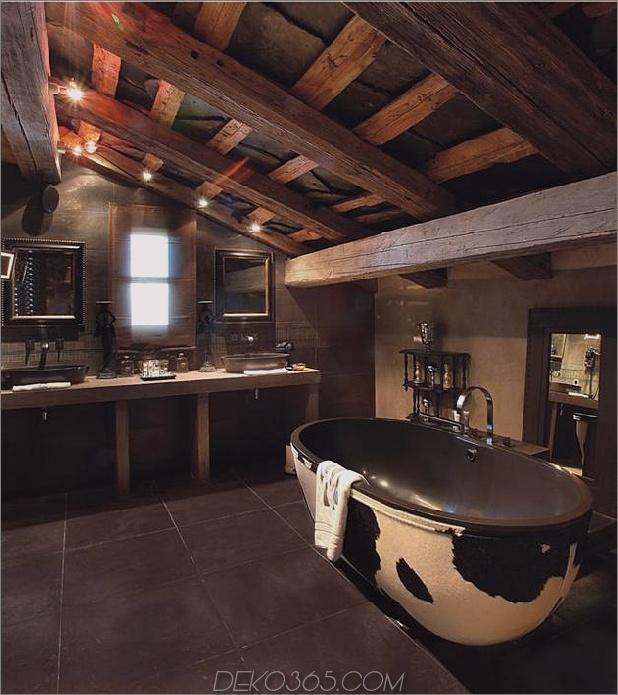 Schwarze Badewannen für moderne Badezimmerideen mit freistehender Installation_5c590caddda61.jpg