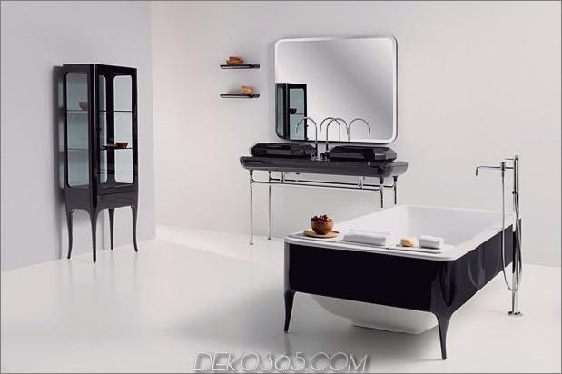 Schwarze Badewannen für moderne Badezimmerideen mit freistehender Installation_5c590caf25059.jpg