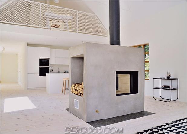 schwedisches Lofthaus mit Betonkaminfunktion 1 thumb 630x450 27662 Schwedisches Lofthaus mit Betonkaminfunktion