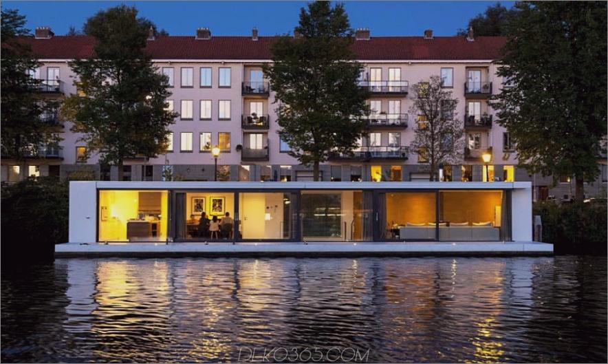 Watervilla Amstel
