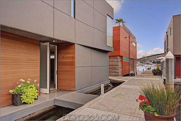 schwimmende Häuser Interieurs modernes Exterieur thumb 630xauto 57210 Schwimmende Interieurs für West Coast Living