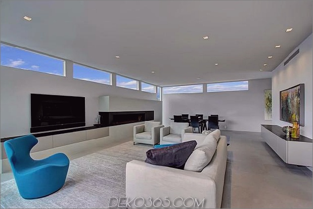 Floating Homes Interiors modernes Wohnzimmer thumb 630xauto 57212 Floating Home Interiors für das Leben an der Westküste