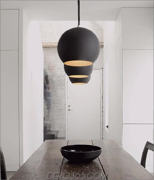 einfaches studio home design 1 Einfaches Studio home design: Artists Space in Dänemark
