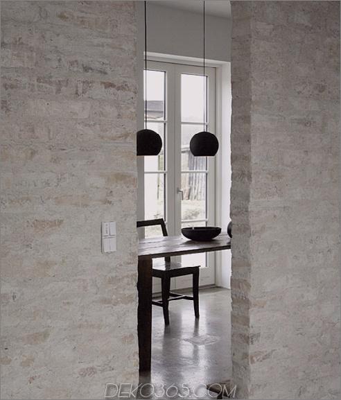 einfaches studio home design 2 Einfaches Studio home design: Artists Space in Dänemark