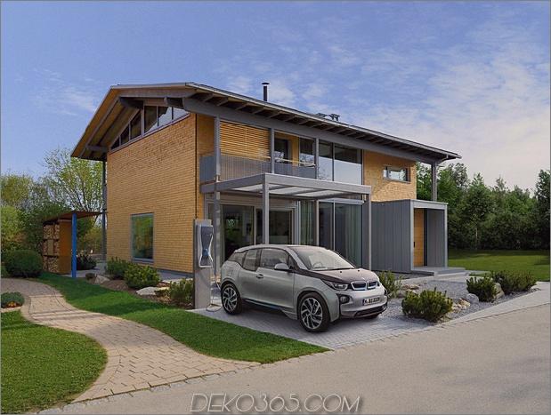 2 smart house baufritz erstes zertifiziertes autarkes haus deutschland thumb 630xauto 59577 Smart House von Baufritz: Erstes zertifiziertes autarkes Eigenheim in Deutschland