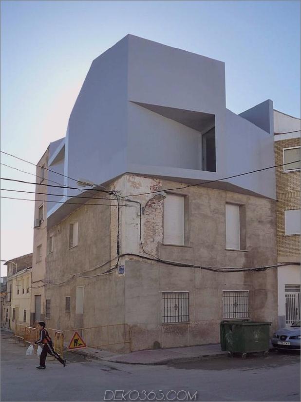 Nebenhaus Penthouse-Suite 1 thumb autox839 52461 Son baut ein Haus auf seinem Mutterhaus