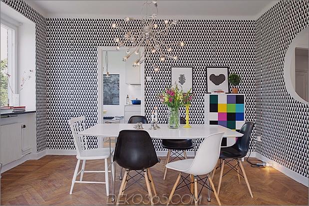 renovierte Wohnung der 1930er Jahre macht Spaß und fabelhaftes Essen thumb 630x420 15020 Fun And Fabulous Renovierte 1930er Jahre Wohnung