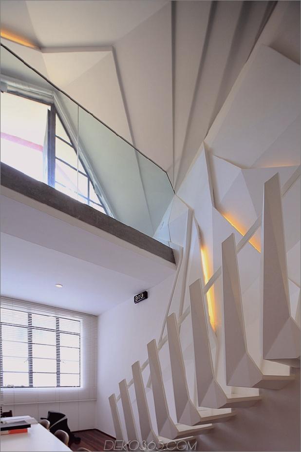 modernes geometrisches Apartment-Loft mit schönen Knochen 2 thumb autox944 33979 Städtische Verschönerung eines Apartment-Lofts