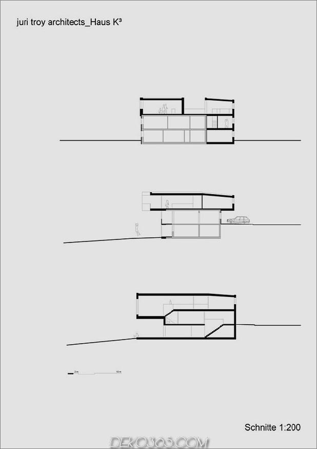 skulpturales Holzhaus mit gestapelten Ergänzungen für drei Familien 13.jpg