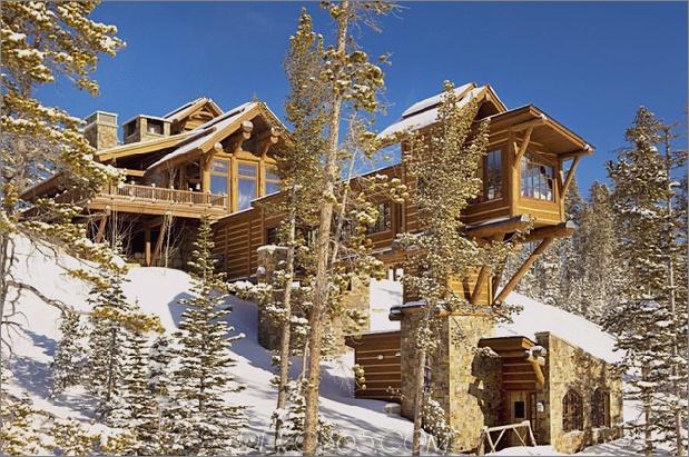 Steinberghütte mit Aufzug und Skiraum 1 thumb 630x418 29305 Steinberghütte mit Aufzug und Skiraum
