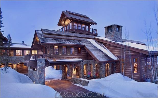 Steinberghütte mit Aufzug und Skiraum 2 thumb 630x390 29307 Steinberghütte mit Aufzug und Skiraum