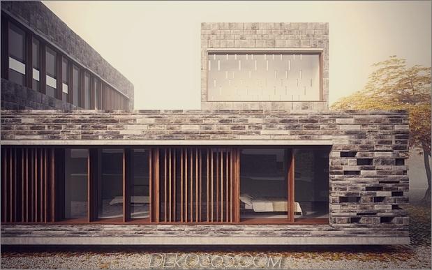 6-minimalistische-Häuser-gestapelte-kreuzweise-Mauerwerk-Volumina-15-Bett.jpg