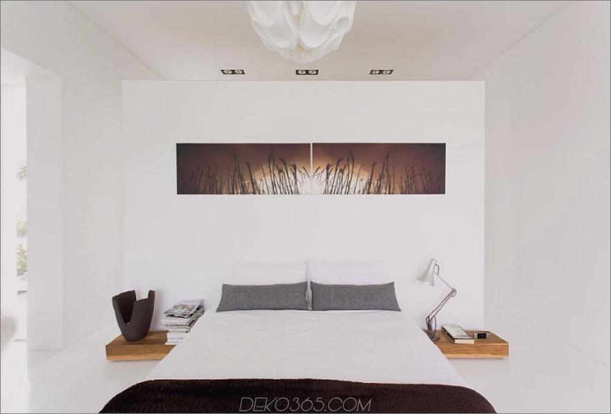 Gärten Kapstadt von Grobler Architects