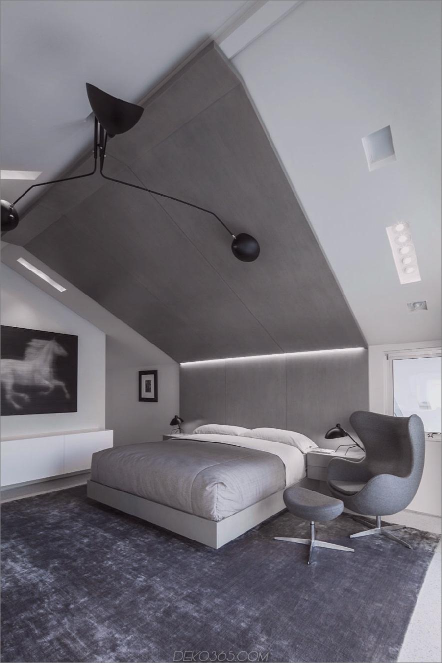 Montee Karp Residence von Patrick Tighe Architecture