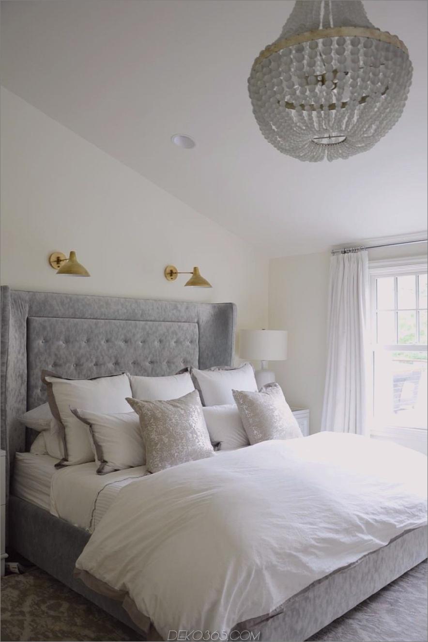 Elegantes Schlafzimmer von D2 Interieurs