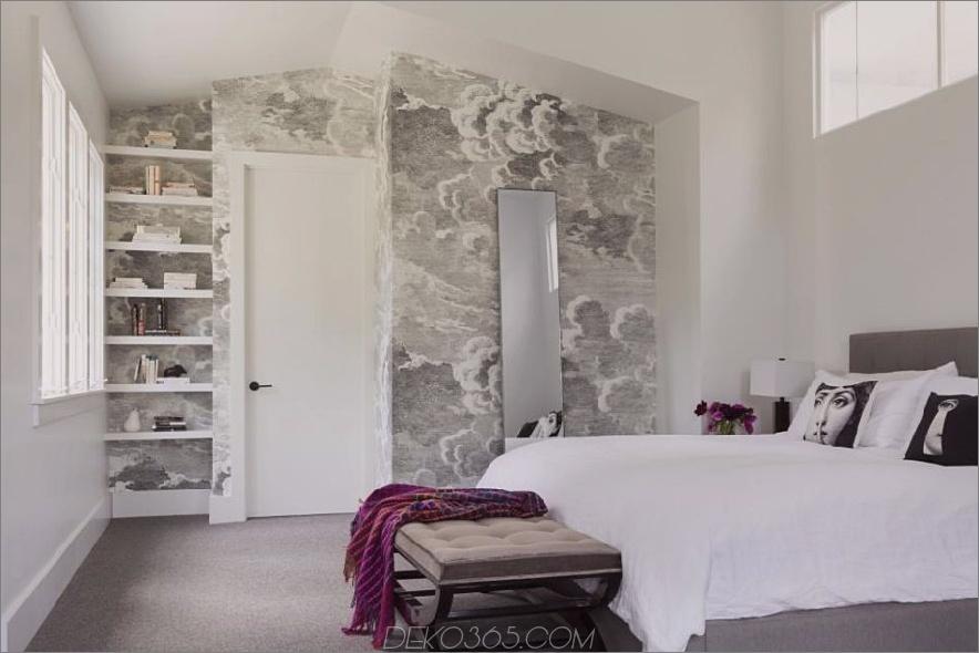 Romantisches Schlafzimmer von Ann Lowengart