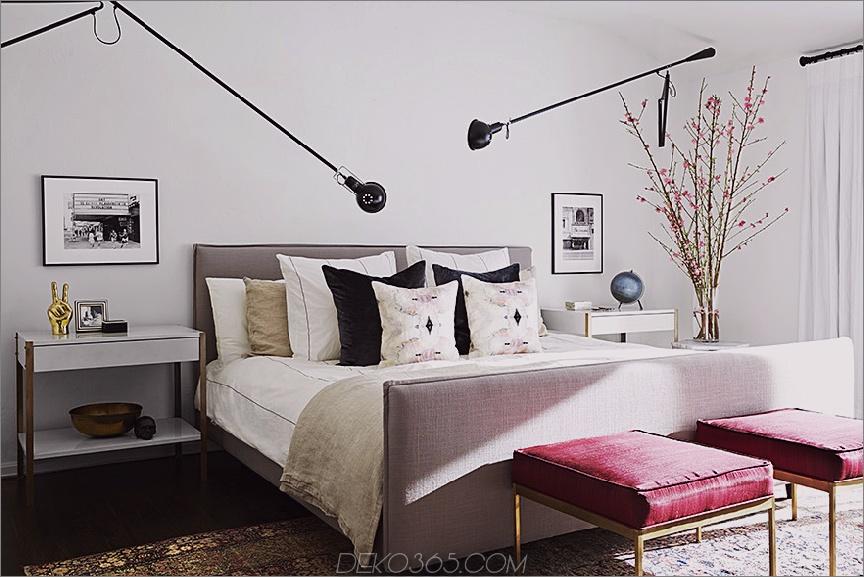 Schlafzimmer von Consort Design