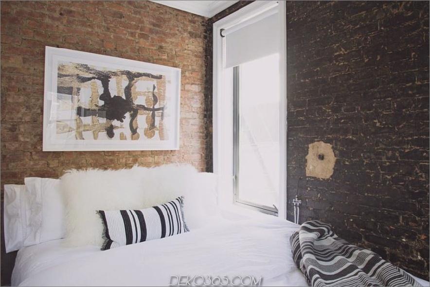 Industrielles Schlafzimmer von Justin DiPiero