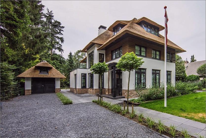 Villa im Naardenwald